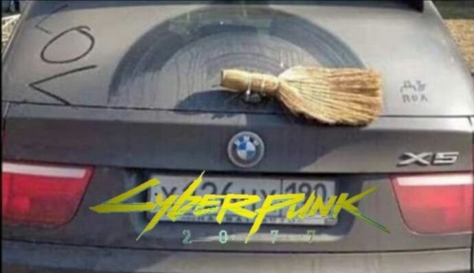 Cyber Punk Tv Tropes