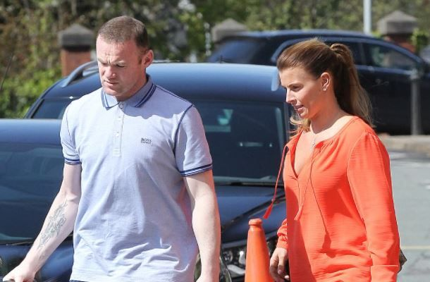[Video] 247 Nigeria News Update: Wayne Rooney begs wife not to end marriage (11/09/2017)