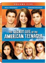 The Secret Life of The American Teenager:Season3 Volume1