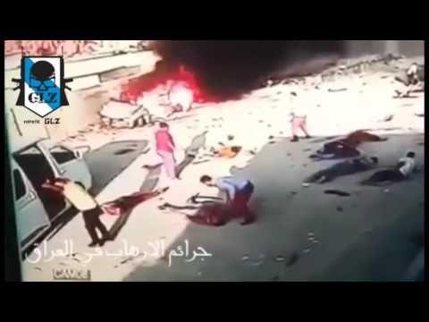 Así se monta una operación de falsa bandera en Irak y en Venezuela