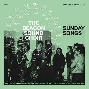 The Beacon Sound Choir - Sunday Songs (Vinyl, LP, Album) at Discogs