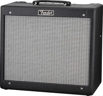 The Blues Junior will probably be my next smaller amp