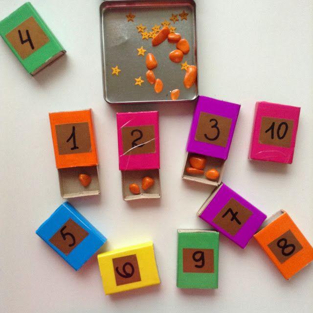 Монтессори каждый день ноябрь - математическая зона. - Babyblog.ru