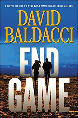 The Forgotten David Baldacci Epub