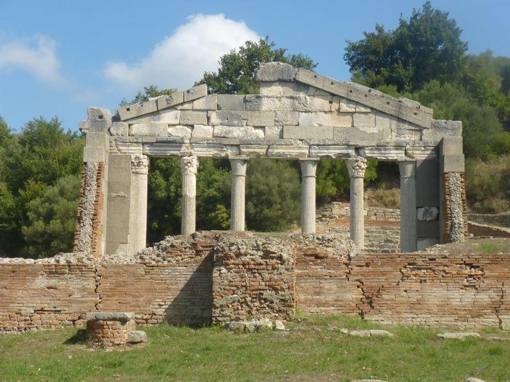 #Apollonia sito archeologico