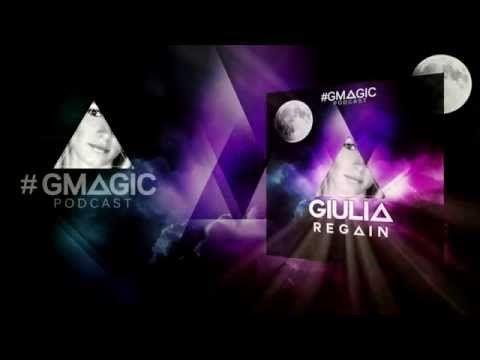 #GMAGIC Podcast 's Giulia Regain - SPOT - YouTube