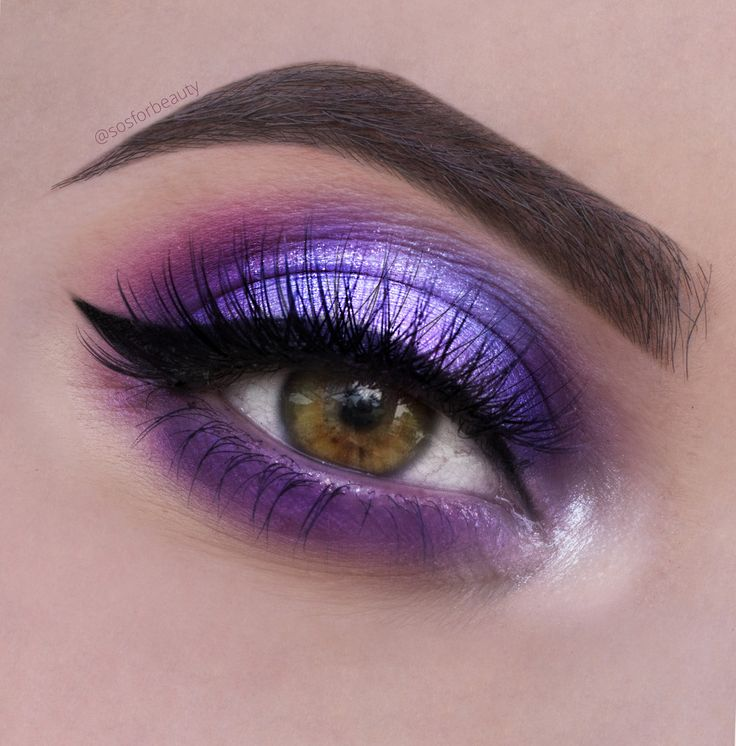 For this fairytale crazy eyelook I used: Fairytale - Curfew - Motown - Blacklight - Whimsical