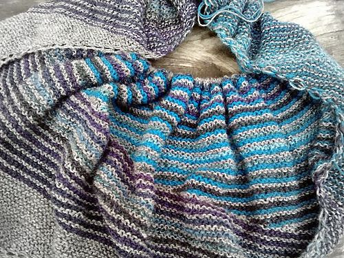 Ravelry: rayara's Color Affection