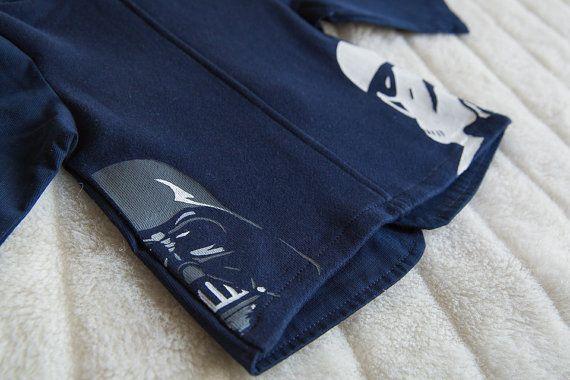 Star Wars Dark Side Blazer by BellaBeeB on Etsy