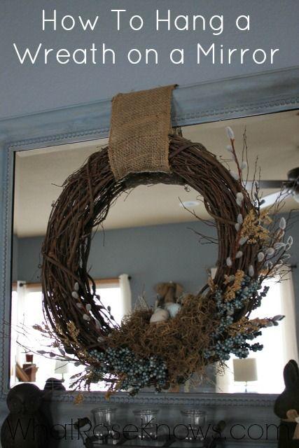 Best 20+ Decorate a mirror ideas on Pinterest | Fireplace mantel ...