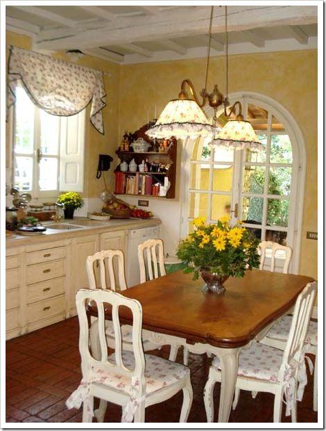 Emejing Lampadari Per Cucina Classica Ideas - Skilifts.us ...