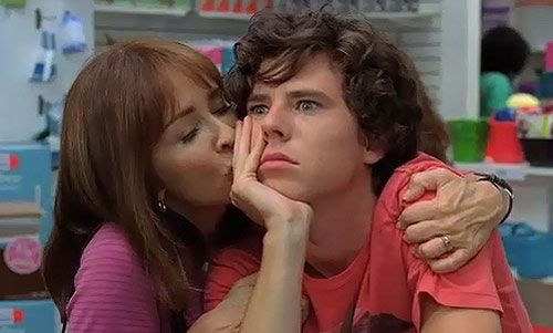 """The season premiere of """"The Middle"""" will reveal that Axl (Charlie McDermott) has not managed to mess up his college scholarship over the summer. Possibly because he doesn't quite understand the concept of what a scholarship is."""