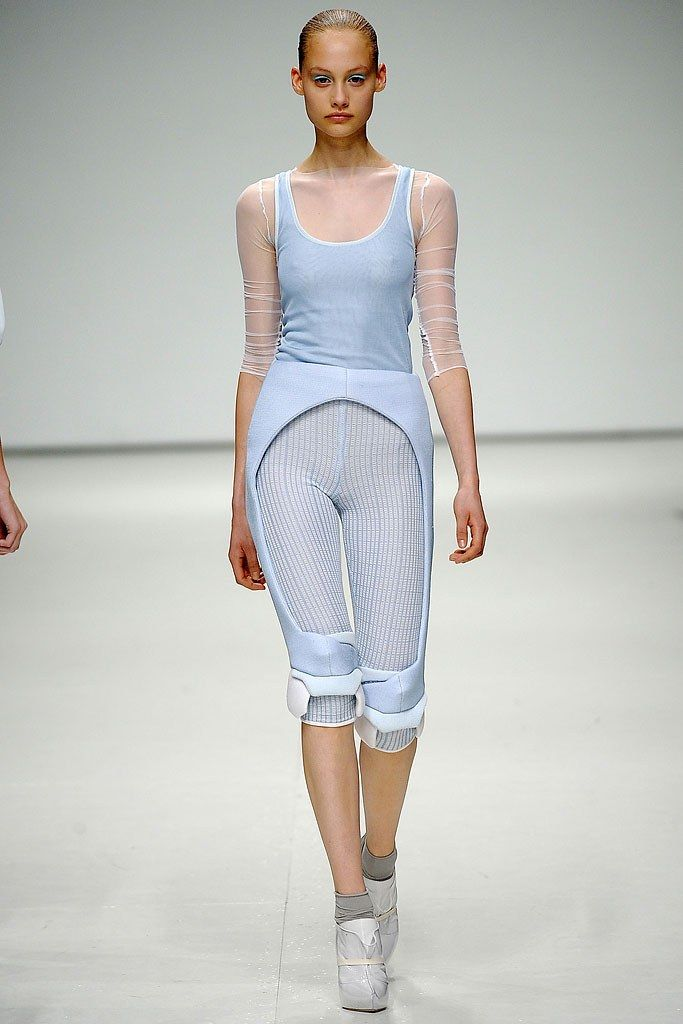 Fashion Coming This Spring 2009: Luxury Sport