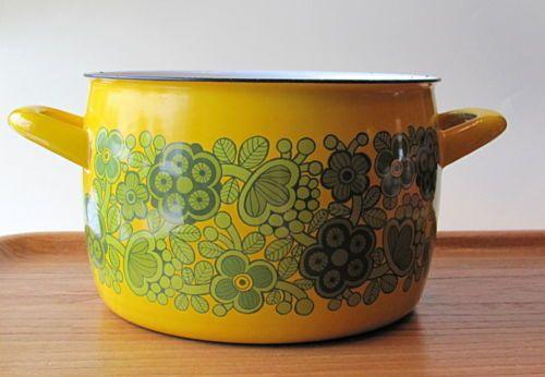 Vintage-Arabia-Finel-Enamel-Pot-Primavera-Raija-Uosikkinen