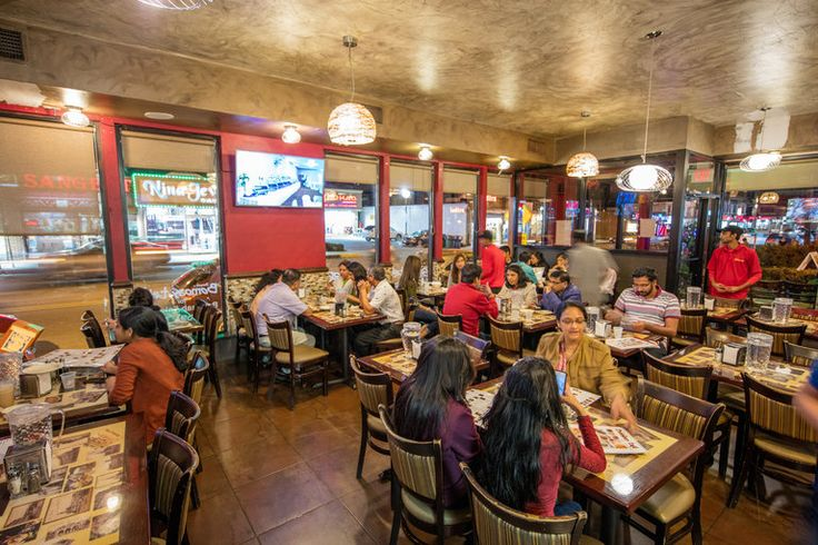 The fusion of Indian and Chinese food, native to Kolkata, is savored during a restaurant crawl on a four-mile stretch in suburban New Jersey.
