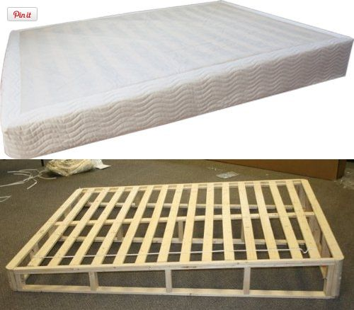 cps wood products incline box spring bed for acid reflux remedy california king do