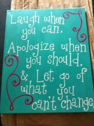 Laughter changes everything!