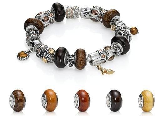 78 Best Pandora Bracelets And Charms Images On Pinterest