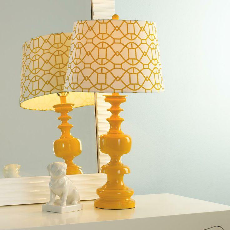 47 best chalk paint lamp makeovers images on pinterest. Black Bedroom Furniture Sets. Home Design Ideas