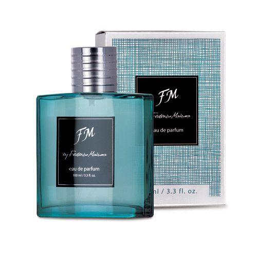 Men Eau de parfum FM 327 - Products - FM GROUP Australia & New Zealand