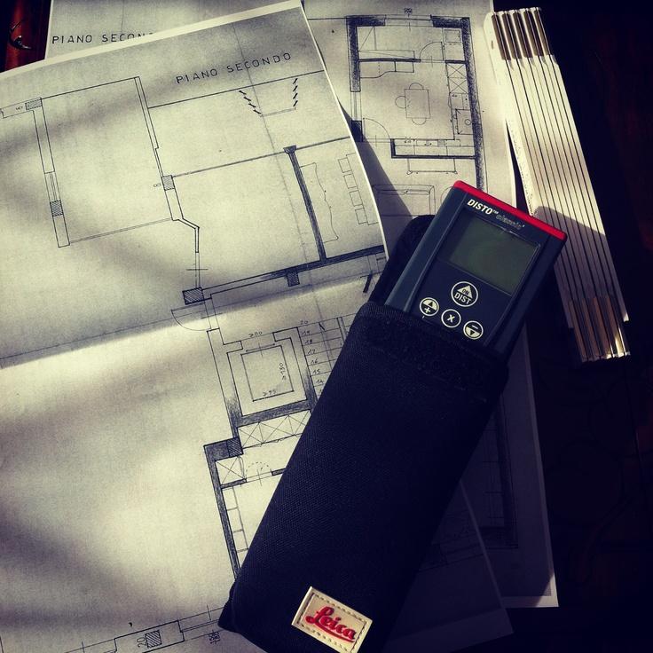 At work #architect