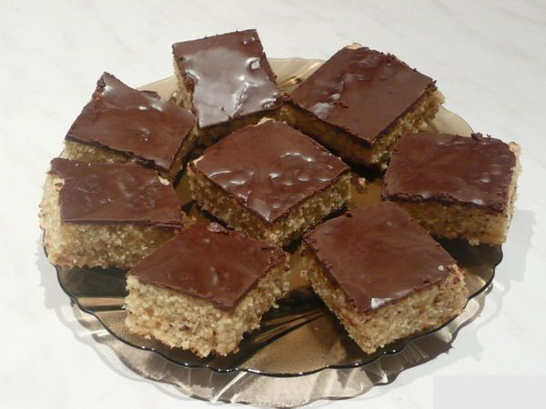 Domáca nepečená Margotka :: Dream cakes