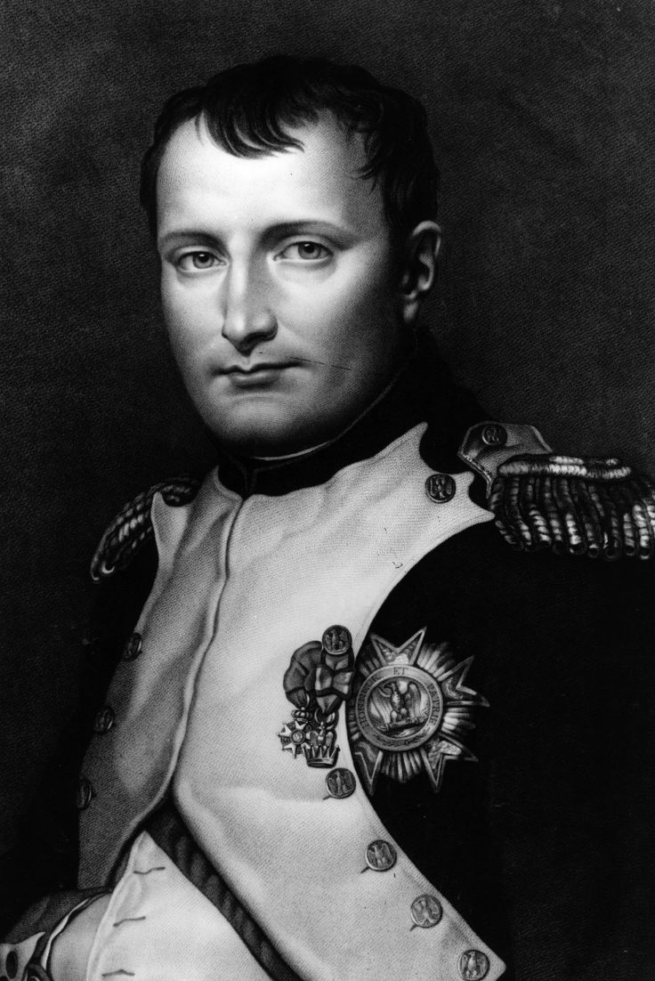 """Never interrupt your enemy when he is making a mistake."" - Napoleon Bonaparte"