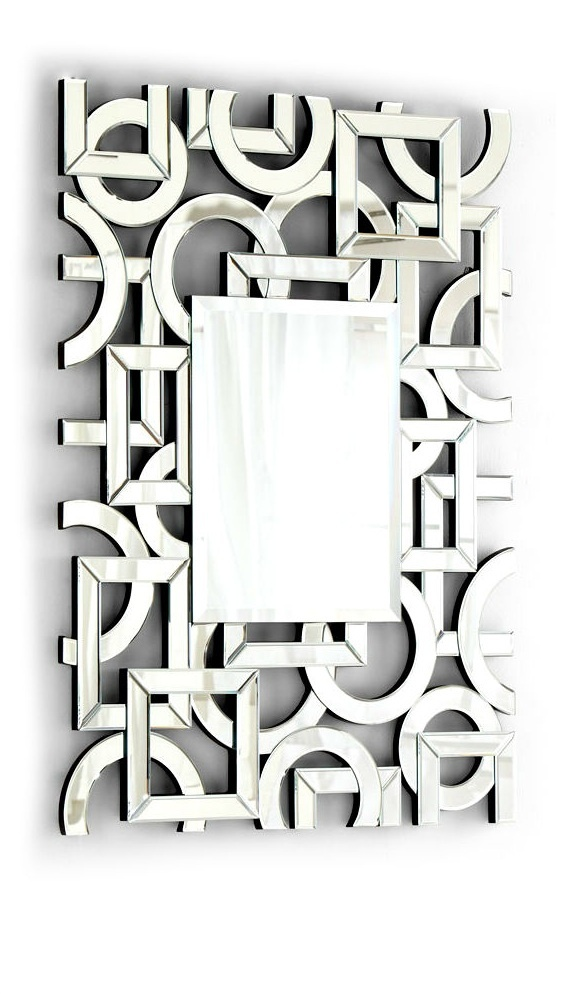 Best 25 Contemporary wall mirrors ideas only on Pinterest