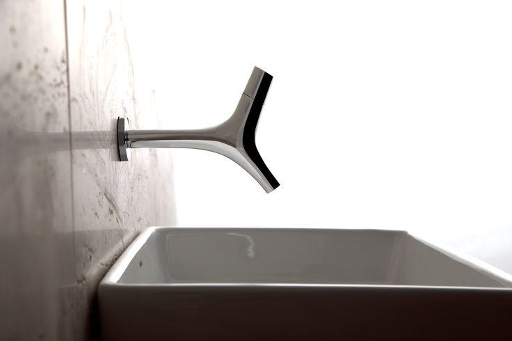innoci branch-shape faucet