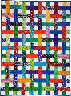 Do you love to quilt, but just don't have as much time to put into it as you would like? These 7 patterns will be perfect to help you in making a beautiful homemade quilt without having to p…