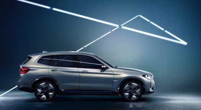2020 Bmw X3 Release Date Bmw X3 Bmw Mazda