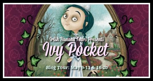 10 Things You Didn't Know About Ivy Pocket + Giveaway | Just Commonly