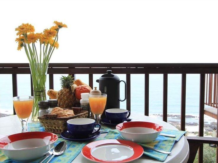 Bed and Breakfast By The Sea - Bed and Breakfast by the Sea is situated in Salt Rock, 15 minutes north of King Shaka International Airport and Durban on the main N2 route north. You can enjoy comfort and friendly service in delightful ... #weekendgetaways #ballito #southafrica