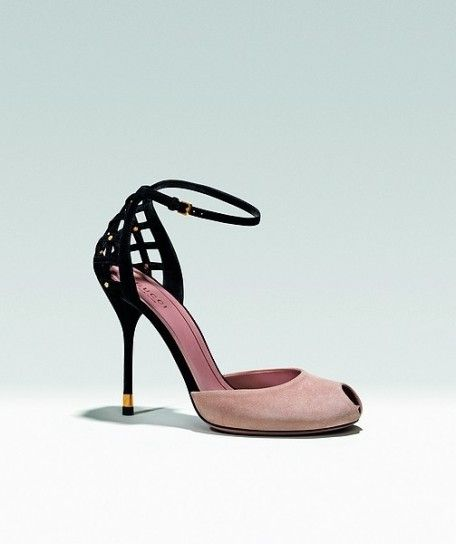 Scarpe Gucci, collezione Primavera Estate 2013 [FOTO] WHO CAN TELL ME WHERE I CAN FIND THOSE!!!!?????