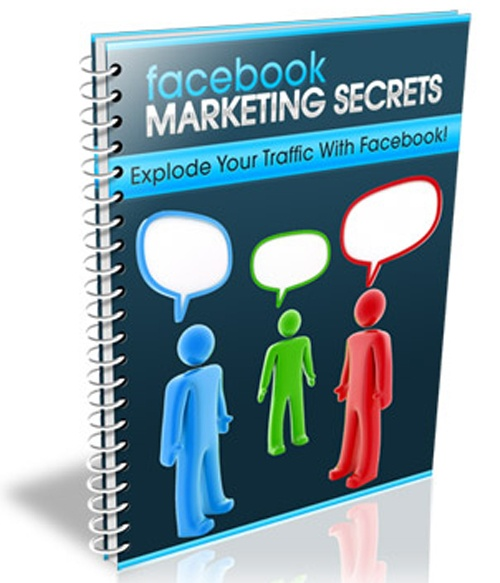 This complete eCourse will reveal 52 HOT Facebook Marketing Tips that will help you to BOOST your Facebook efforts to drive more traffic to your sites and generate bigger online profits. $4.45
