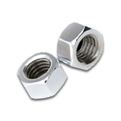 Ready for free shipping with in Bangalore M6 x 1 GRD 8 Hexagonal Nuts,  Brand - (Forbes) BBBBs, Finish - Natural Black, Box Quantity - 500 Plz visit: http://www.steelsparrow.com/fasteners-indial/hex-nuts.html Enquiry: info@steelsparrow.com