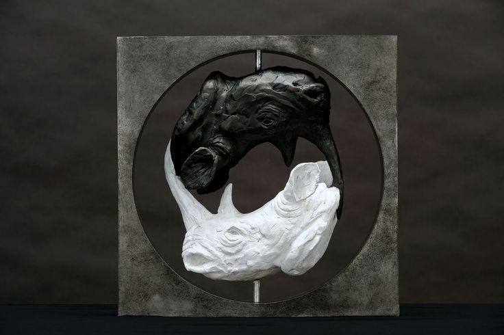 Yin Yang Rhino