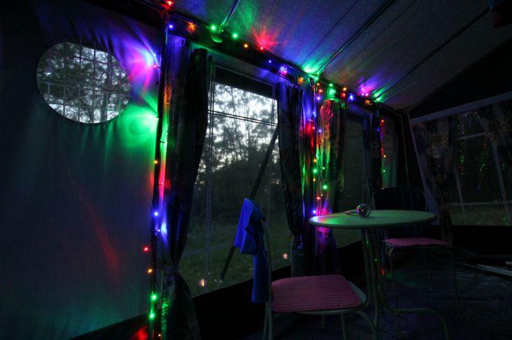 förtält #husvagn #campingliv #åretom #alternativtboende #Västerås