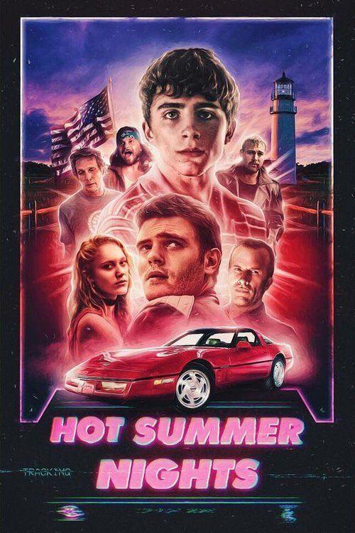 Watch Hot Summer Nights Full-Movie