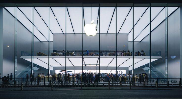Apple släpper Iphone 7 med 32 gigabyte lagringsutrymme - Prisjakt Konsument