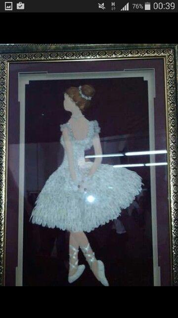 Koza balerin