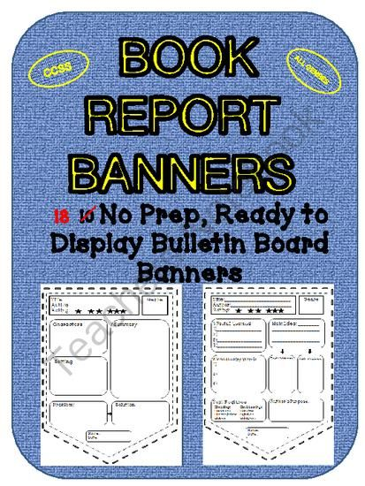 96 best book project \/ book report ideas images on Pinterest - board report