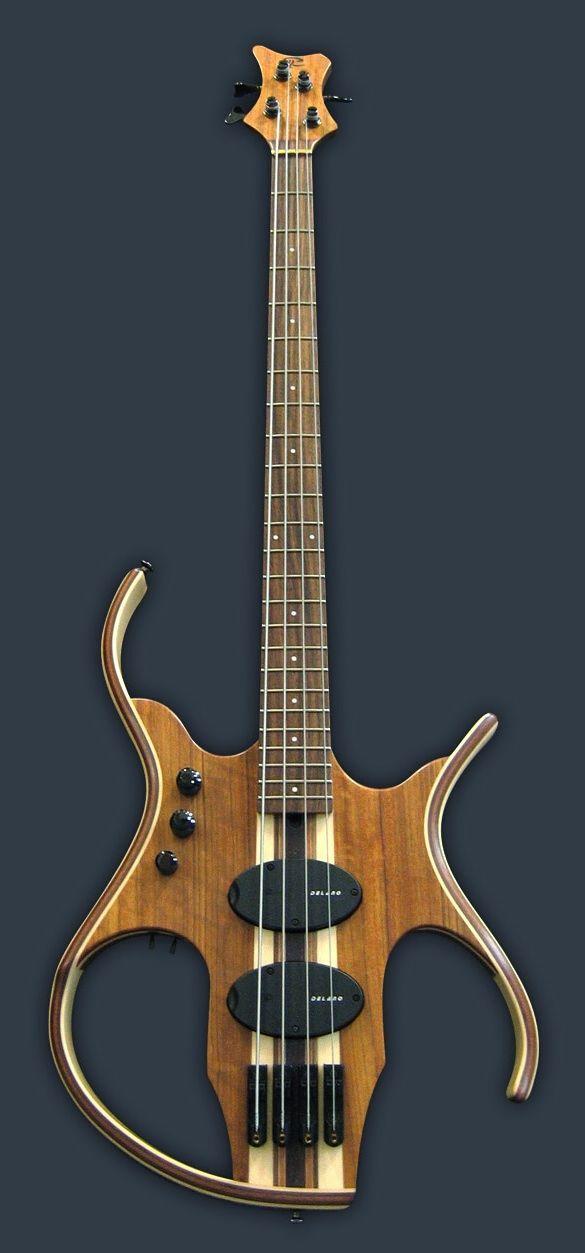 PAUL LAIRAT Stega 4 strings