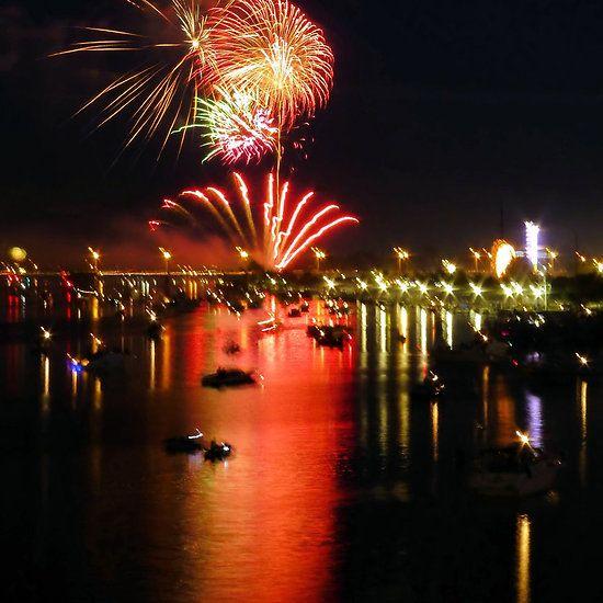 july 4th festivities bay area