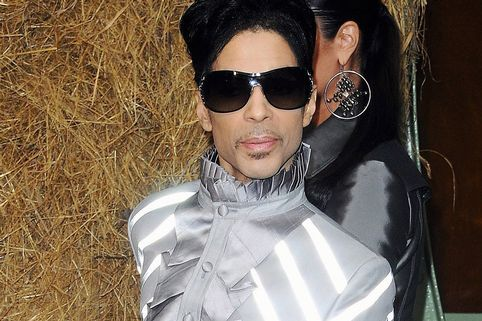 Prince was famously known as Ƭ̵̬̊ for part of his career - here's how to create the symbol yourself