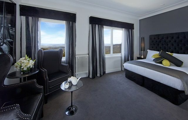 Hydro Majestic accommodation - opening Dec 2014