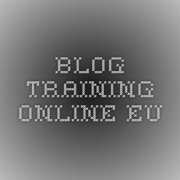 blog.training-online.eu