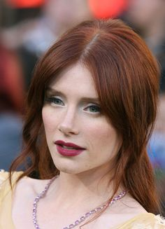 Bryce Dallas Howard~ lovely!