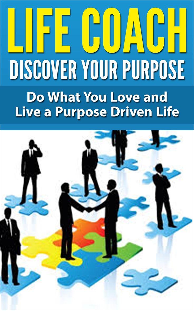 Living A Purpose Driven Life