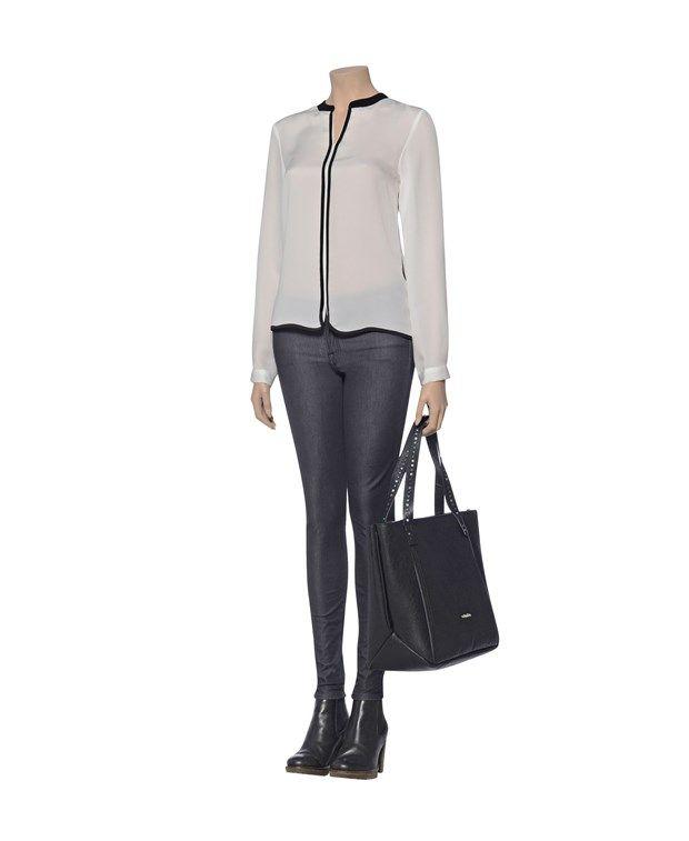 BestSecret – Tote Bag von Calvin Klein Jeans